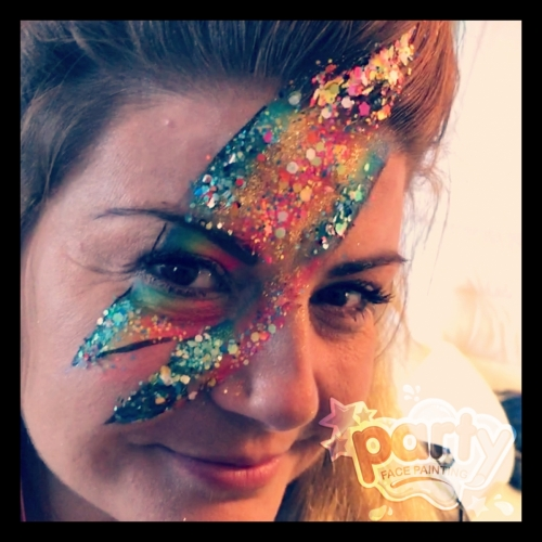 Rainbow Ziggy
